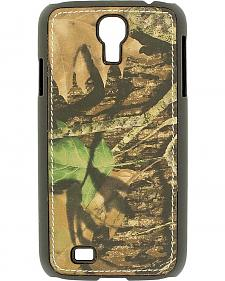 Nocona Camo Galaxy S4 Case