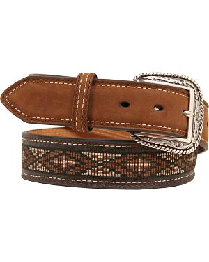 Ariat Cross Concho Belt