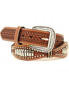 Ariat Scalloped Bullet Concho Belt