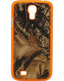 Nocona Mossy Oak Camo and Hunter Galaxy S4 Phone Cover