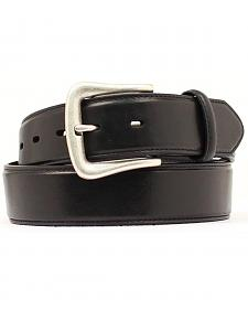 Nocona Black Western Belt - Large