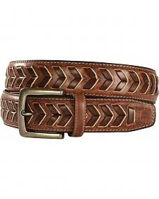 "Ariat 1 1/2"" Lacing Belt"