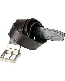 Timberland Men's 35mm Reversible Leather Belt