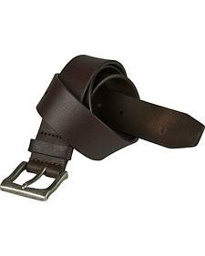Timberland Men's 35mm Classic Leather Belt