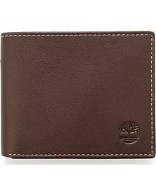 Timberland Men's Blix Passcase Wallet