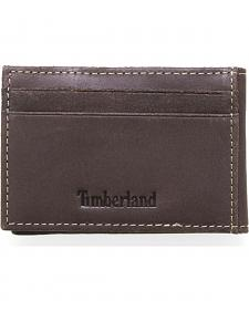 Timberland Men's Delta Flip Money Clip