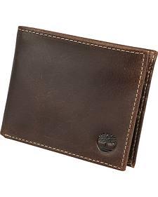 Timberland Men's Delta Passcase Wallet