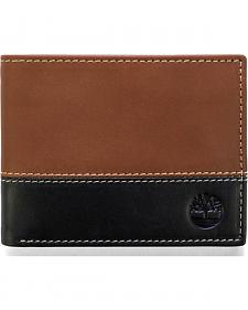 Timberland Men's Hunter Commuter Bifold Wallet