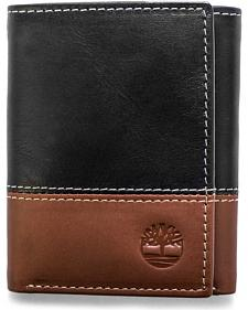 Timberland Men's Hunter Trifold Wallet