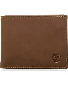 Timberland Men's Hunter Passcase Wallet