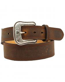 Ariat Basic Leather Belt