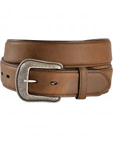 3D Belt Co. Men's Longhorn Concho Western Belt