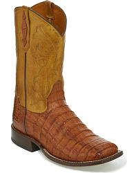 Men's New Cowboy Boots & Shoes