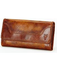 Wallets & Checkbooks