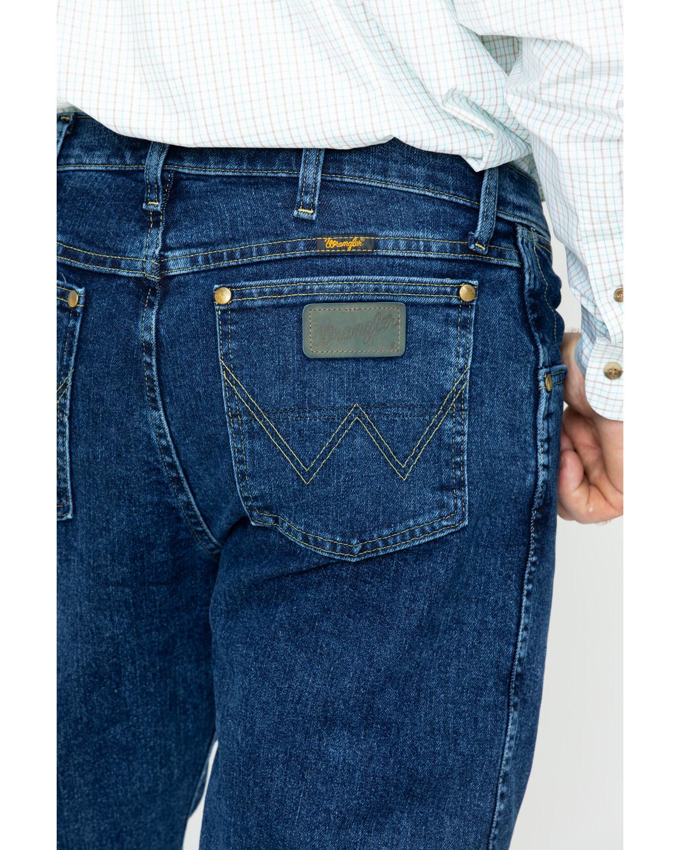 Wrangler George Strait Men/'s 47 Cowboy Cut Straight Leg Jeans 47MGSDA