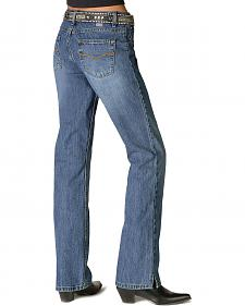 "Cruel Girl � Jeans - Georgia Relaxed Fit - 34"" & 36"""
