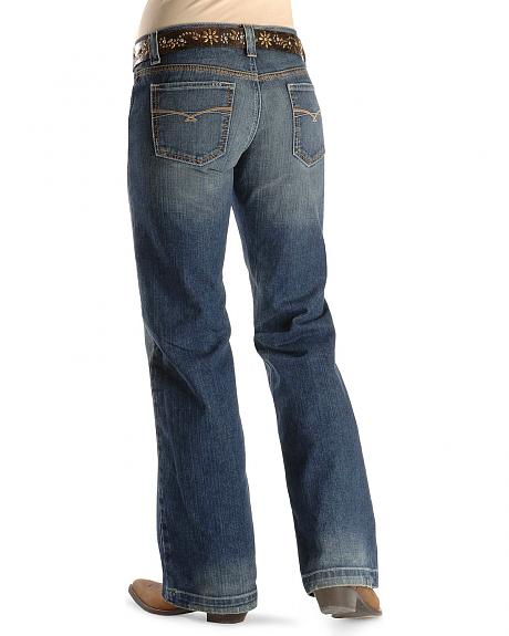 Cruel Girl  jeans - Utility with a relaxed fit - 32