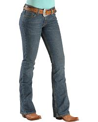 Levi's � Jeans Superlow Boot-Cut 518 - 30