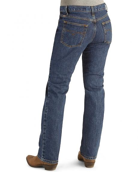 Cruel Girl ® Jeans - Slim Fit Performance Rise - 32