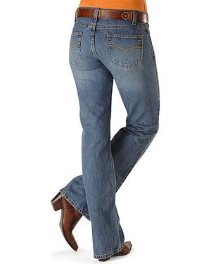 """Cruel Girl � Jeans - Georgia Slim Fit - 30"""", 32"""", 36"""""""
