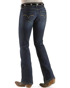 Levis 524 Jeans - Superlow