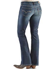Levi's 518� Superlow Bootcut Jeans