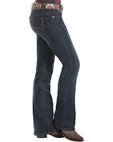 Cruel Girl Kennedi Bootcut Jeans