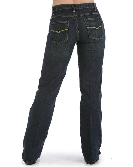 Cruel Girl Georgia Relaxed Fit Jeans