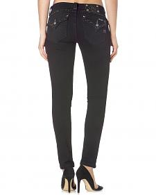 Miss Me Women's Mid-Rise Skinny Jeans