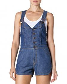 "Miss Me Denim ""Shortalls"""