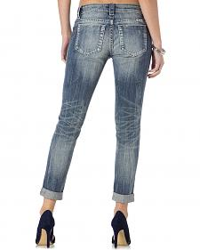 Miss Me Women's Fresh & Clean Skinny Jeans