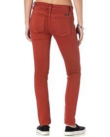 Miss Me Women's Speedy Russett Skinny Jeans