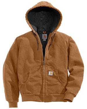 Carhartt Quilted Active Jacket
