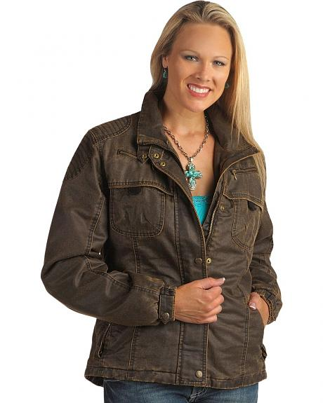 Outback Trading Co. Ladies' Delight Canyonland Jacket