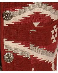 Aztec Tapestry Jacket at Sheplers