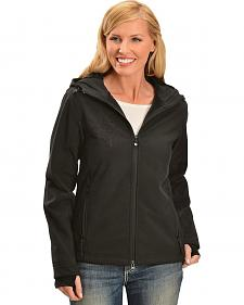 Outback Trading Co. Softshell Water Resistant Jacket