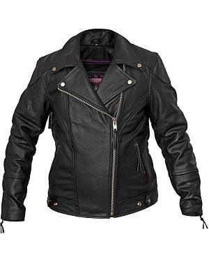 Interstate Leather Classic Jacket - XL