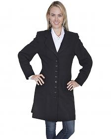 Scully Wool Frock Coat