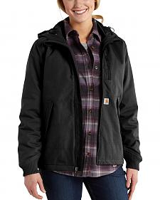 Carhartt Quick Duck Jefferson Jacket