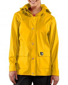 Carhartt Waterproof Medford Jacket