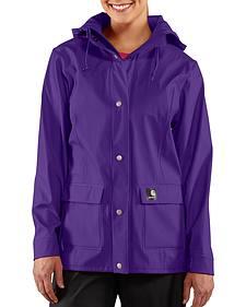 Carhartt Waterproof Medford Jacket