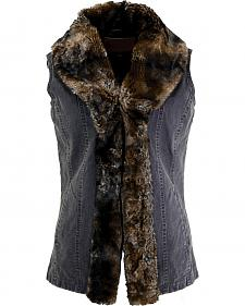 Outback Trading Co. Fire Tail Canyonland Vest