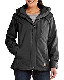 Carhartt Cascade Hooded Jacket