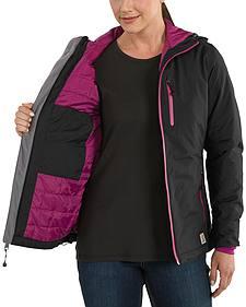 Carhartt Women's Elmira Jacket