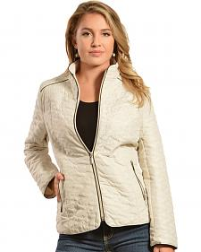 Jane Ashley Women's Quilted Jacket