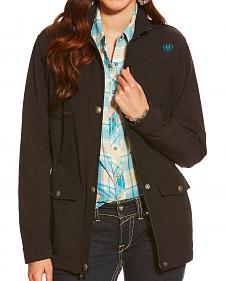 Ariat Valley Women's Softshell Jacket VALLEY SOFT SHELL JACKET