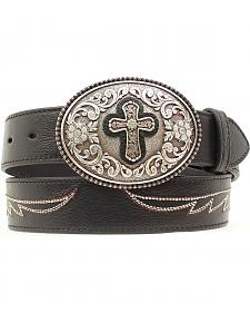 Ariat Cross Concho Wings Belt