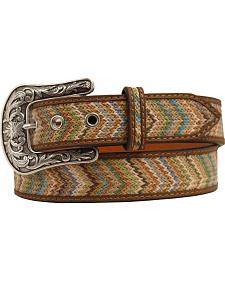 Ariat Chevron Belt