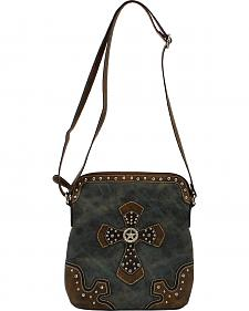 Blazin Roxx Cross Crossbody Bag
