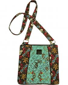 STS Ranchwear Sassperella Collection Crossbody Bag